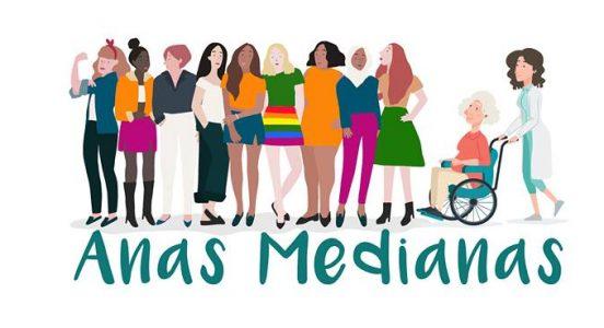 """""""Anas Medianas"""""""